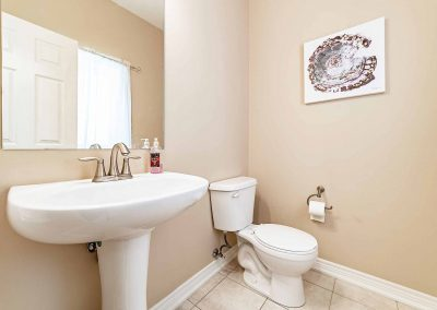 3225 LIPTAY AVENUE OAKVILLE - Powder-Room