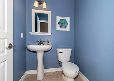 3452 LIPTAY AVENUE OAKVILLE - Powder-Room