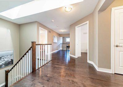 3452 LIPTAY AVENUE OAKVILLE - Upper-Level-Hallway